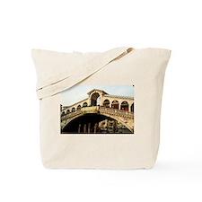 Cute Architecture Tote Bag