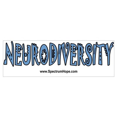 Neurodiversity Canvas Art