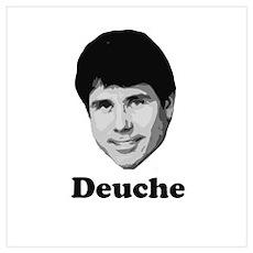 Deuche Poster
