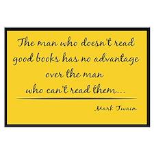 Twain Good Books--yellow