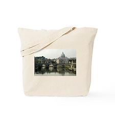 Vatican City Tote Bag