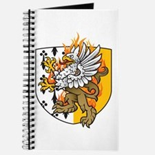 Flaming Gryphon Journal