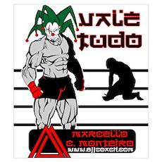 KORINGA MMA Poster