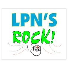 LPN Poster