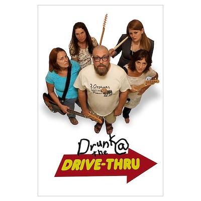 D@DT Album Poster