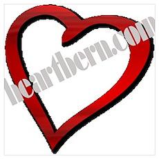 HeartBern Poster