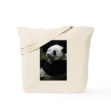 Panda (SD1) Tote Bag