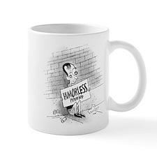 Humorless Mug
