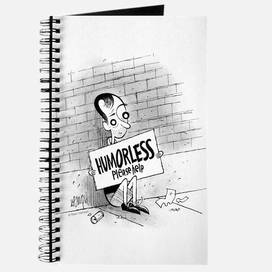 Humorless Journal