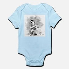 Humorless Infant Bodysuit