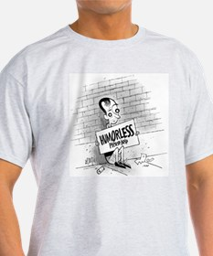 Humorless T-Shirt