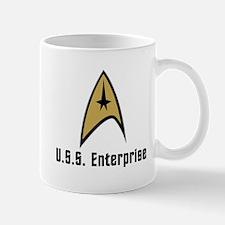 StarTrekEmblem Mug