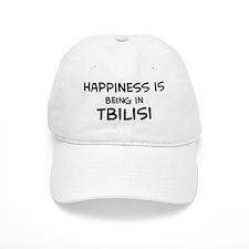 Happiness is Tbilisi Baseball Cap