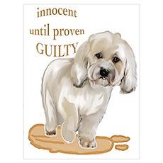 Havanesse guilty Poster