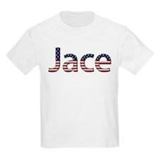 Jace Stars and Stripes T-Shirt
