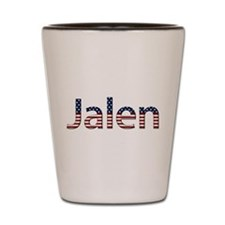 Jalen Stars and Stripes Shot Glass