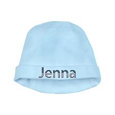 Jenna Stars and Stripes baby hat
