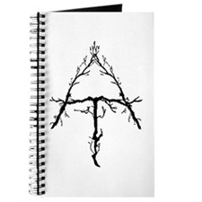 Appalachian Trail Twigs Journal
