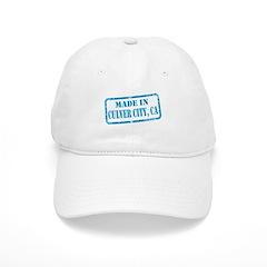 MADE IIN CULVER CITY, CA Baseball Cap