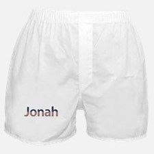 Jonah Stars and Stripes Boxer Shorts