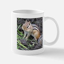 Cheeky Chipmunk Mug