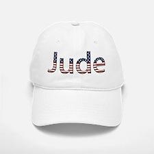 Jude Stars and Stripes Baseball Baseball Cap