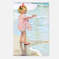 Seashore Postcards (Package of 8)