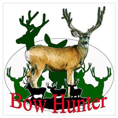 Bow Hunter 3 Poster