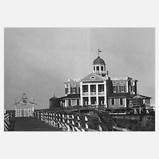 Southern Yacht Club c. 1900 a