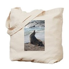Sea Lion 2 Tote Bag
