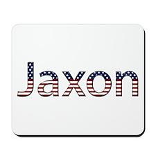 Jaxon Stars and Stripes Mousepad