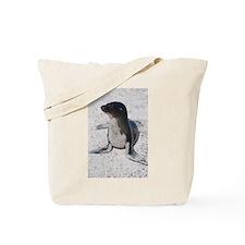 Sea Lion 4 Tote Bag