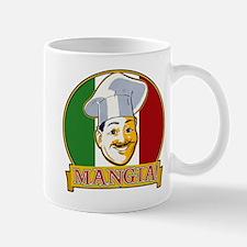 Mangia! Mug