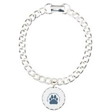 All My Children Have Paws 2 Bracelet