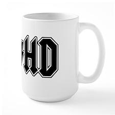 AD/HD Mug