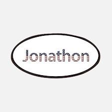 Jonathon Stars and Stripes Patch