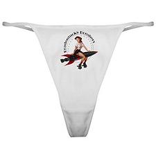 Women's Shirts Classic Thong
