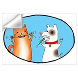 Dental Wall Decals