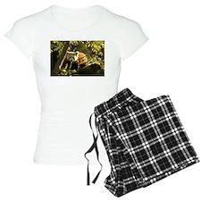 Red Panda 1 pajamas