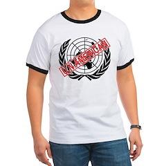 U.N. American T