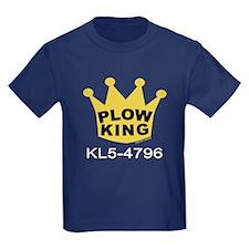 Plow King T