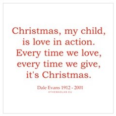 Dale Evans 1 Poster