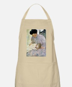 Mother and Child Apron