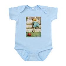 Toddler Going Up Infant Bodysuit