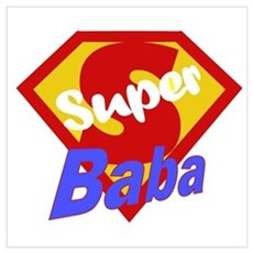 Super Baba Poster