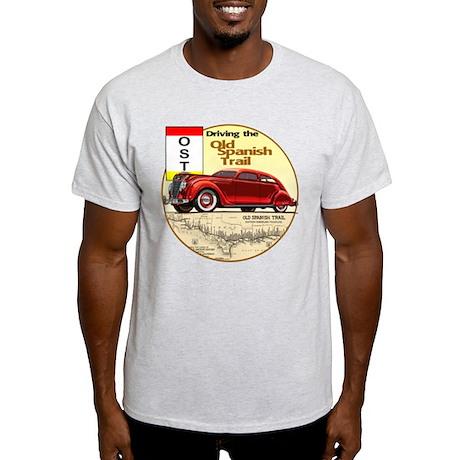 The Spanish Trail Light T-Shirt