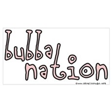 Bubba Nation Poster