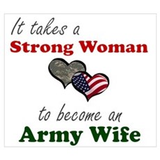Strong Woman A Poster