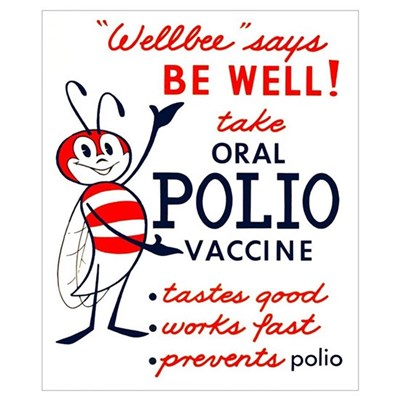 Wellbee Poster