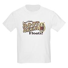 Root Beer Floats T-Shirt